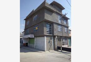 Foto de casa en venta en avenida recursos hidraulicos 1 na, ehécatl (paseos de ecatepec), ecatepec de morelos, méxico, 0 No. 01