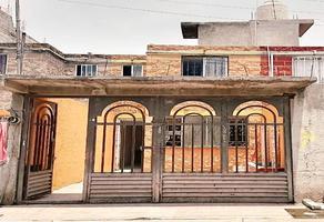 Foto de casa en venta en avenida recursos hidráulicos 10 , ehécatl (paseos de ecatepec), ecatepec de morelos, méxico, 0 No. 01