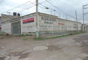 Foto de terreno habitacional en venta en avenida recursos hidraulicos esquina , potrero del rey i y ii, ecatepec de morelos, méxico, 0 No. 01