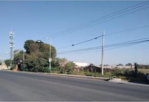Foto de terreno habitacional en renta en avenida recursos hidráulicos , san pablo de las salinas, tultitlán, méxico, 0 No. 01