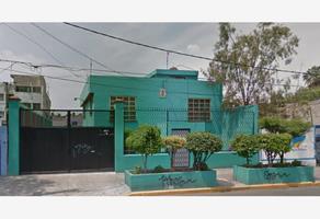 Foto de casa en venta en avenida refineria 00, san andrés, azcapotzalco, df / cdmx, 17254694 No. 01