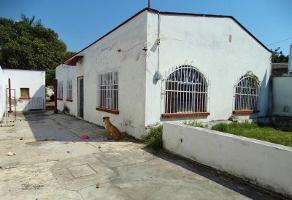Foto de casa en venta en avenida reforma 244, emiliano zapata, cuautla, morelos, 0 No. 01