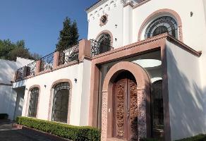 Foto de casa en renta en avenida reforma , lomas de chapultepec ii sección, miguel hidalgo, distrito federal, 0 No. 01