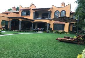Foto de casa en venta en avenida reforma , lomas de vista hermosa, cuernavaca, morelos, 0 No. 01