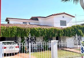 Foto de casa en renta en avenida reforma , nueva, mexicali, baja california, 18536265 No. 01