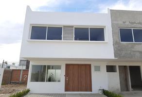 Foto de casa en venta en avenida reforma oriente 124, san lorenzo, cuautlancingo, puebla, 0 No. 01
