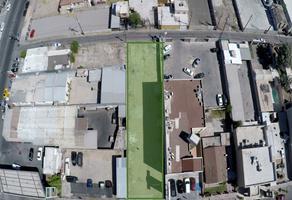 Foto de terreno habitacional en venta en avenida reforma , segunda sección, mexicali, baja california, 7581332 No. 01