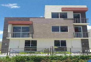 Foto de casa en venta en avenida remedios varo , central, nextlalpan, méxico, 0 No. 01