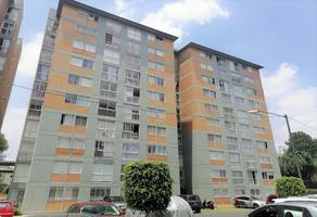 Foto de departamento en renta en avenida renacimiento , san pedro xalpa, azcapotzalco, df / cdmx, 21994890 No. 01