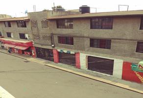 Foto de edificio en venta en avenida reno , granjas cabrera, tláhuac, df / cdmx, 18387413 No. 01