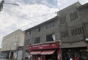 Foto de edificio en venta en avenida reno , granjas cabrera, tláhuac, df / cdmx, 0 No. 01