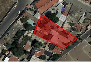 Foto de terreno habitacional en venta en avenida rep. federal sur , santa martha acatitla, iztapalapa, df / cdmx, 18139867 No. 01