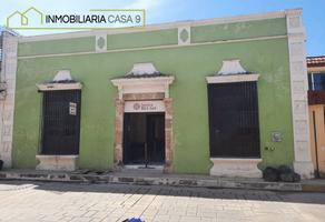 Foto de edificio en renta en avenida republica 122, santa ana, campeche, campeche, 0 No. 01