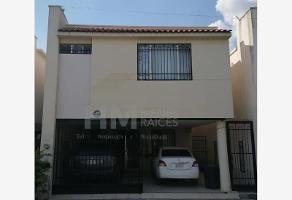 Foto de casa en venta en avenida republica mexicana 1004, misión de anáhuac 1er sector, general escobedo, nuevo león, 0 No. 01