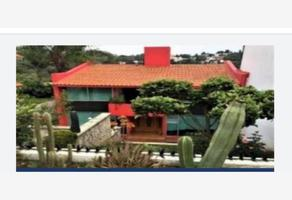 Foto de casa en venta en avenida residencial chiluca 0, residencial campestre chiluca, atizapán de zaragoza, méxico, 19969212 No. 01
