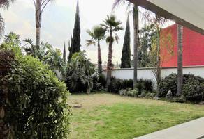 Foto de casa en venta en avenida residencial chiluca , club de golf chiluca, atizapán de zaragoza, méxico, 0 No. 01
