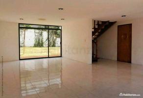 Foto de casa en renta en avenida residencial , club de golf chiluca, atizapán de zaragoza, méxico, 0 No. 01