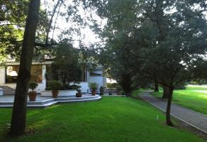 Foto de casa en venta en avenida residencial , club de golf valle escondido, atizapán de zaragoza, méxico, 0 No. 01