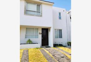 Foto de casa en venta en avenida residencial de parque 1070, del parque residencial, el marqués, querétaro, 0 No. 01