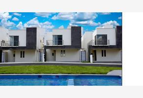 Foto de casa en venta en avenida residencial del parque 1, el mirador, querétaro, querétaro, 0 No. 01