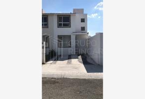 Foto de casa en renta en avenida residencial del parque 1021, el marqués, querétaro, querétaro, 10098221 No. 01