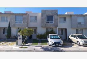 Foto de casa en venta en avenida residencial del parque 1040, del parque residencial, el marqués, querétaro, 19740872 No. 01