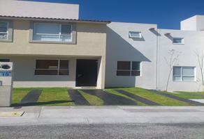 Foto de casa en venta en avenida residencial del parque 1090, del parque residencial, el marqués, querétaro, 0 No. 01