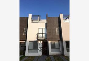 Foto de casa en renta en avenida residencial del parque 1110, del parque residencial, el marqués, querétaro, 0 No. 01