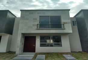 Foto de casa en venta en avenida residencial del parque # 1141 , del parque residencial, el marqués, querétaro, 0 No. 01
