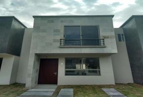 Foto de casa en renta en avenida residencial del parque 1141, del parque residencial, el marqués, querétaro, 0 No. 01