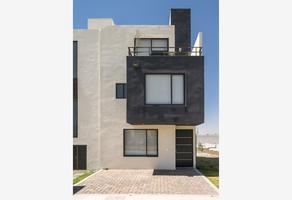 Foto de casa en venta en avenida residencial del parque 1141, del parque residencial, el marqués, querétaro, 18920470 No. 01