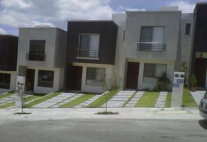 Foto de casa en venta en avenida residencial del parque 1160, del parque residencial, el marqués, querétaro, 17641240 No. 01