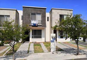 Foto de casa en renta en avenida residencial del parque 1160, del parque residencial, el marqués, querétaro, 0 No. 01