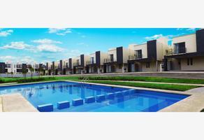Foto de casa en venta en avenida residencial del parque #12, real solare, el marqués, querétaro, 0 No. 01