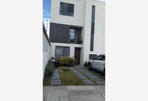 Foto de casa en venta en avenida residencial del parque 1301, del parque residencial, el marqués, querétaro, 0 No. 01