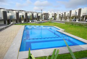 Foto de casa en renta en avenida residencial del parque , del parque residencial, el marqués, querétaro, 20310702 No. 01