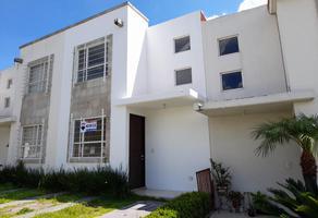 Foto de casa en venta en avenida residencial del parque residencial del parque , del parque residencial, el marqués, querétaro, 20810908 No. 01