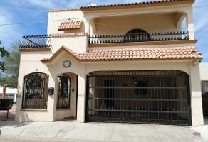 Foto de casa en venta en avenida retorno rancho bonito , rancho bonito, hermosillo, sonora, 0 No. 01