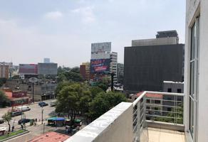 Foto de departamento en renta en avenida revolución 0, san pedro de los pinos, benito juárez, df / cdmx, 0 No. 01