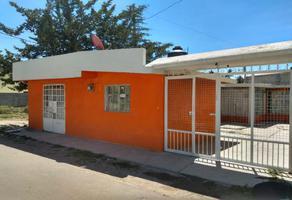Foto de casa en venta en avenida revolución 120, acayuca, zapotlán de juárez, hidalgo, 16227928 No. 01