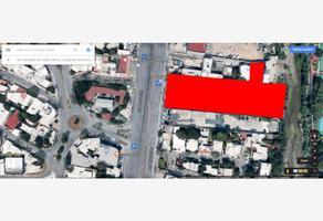 Foto de terreno comercial en venta en avenida revolución 223, contry, monterrey, nuevo león, 13694653 No. 01