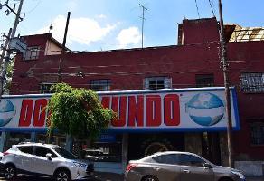 Foto de casa en venta en avenida revolución 258, escandón i sección, miguel hidalgo, df / cdmx, 14918578 No. 01