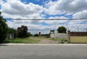Foto de terreno habitacional en renta en avenida revolucion , acayuca, zapotlán de juárez, hidalgo, 17533782 No. 01