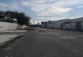 Foto de terreno comercial en venta en avenida revolucion , buenos aires, monterrey, nuevo león, 18384290 No. 01