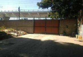 Foto de terreno comercial en venta en avenida revolucion , camichines residencial 1ra. sección, san pedro tlaquepaque, jalisco, 0 No. 01