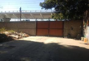 Foto de terreno habitacional en venta en avenida revolucion , camichines residencial 2da. sección, san pedro tlaquepaque, jalisco, 20604761 No. 01