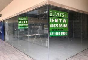 Foto de local en renta en avenida revolucion , contry, monterrey, nuevo león, 0 No. 01