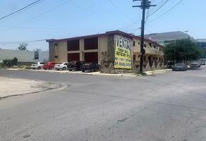 Foto de edificio en venta en avenida revolución , contry tesoro, monterrey, nuevo león, 0 No. 01