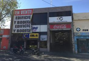 Foto de nave industrial en venta en avenida revolución de analco, sector reforma , analco, guadalajara, jalisco, 18572424 No. 01