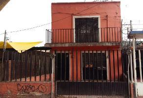 Foto de casa en venta en avenida revolución , guadalajara centro, guadalajara, jalisco, 14376258 No. 01